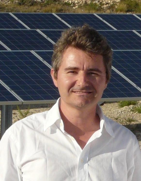 Marc BALLANDRAS Directeur Général Directeur du Développement de Projets