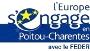 Logo FEDER - Region PC