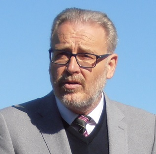 Joël Mazet